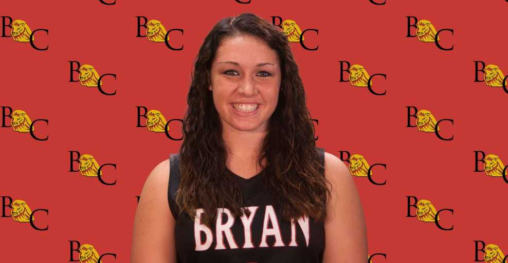 Megan Billingsby had 17 points and 13 rebounds.