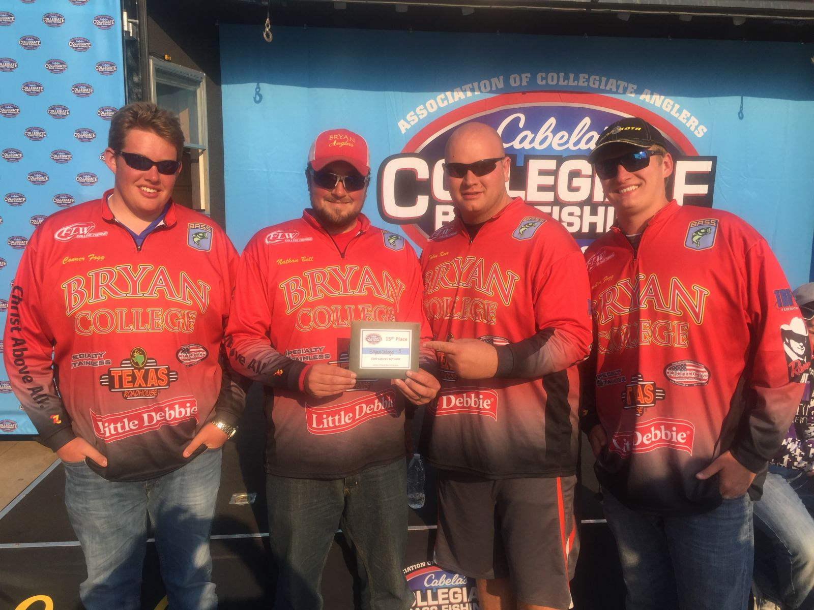 lions excel in cabela\u0027s collegiate bass fishing open, ranking 2nd2779522 Virginia Tech Apparel #21