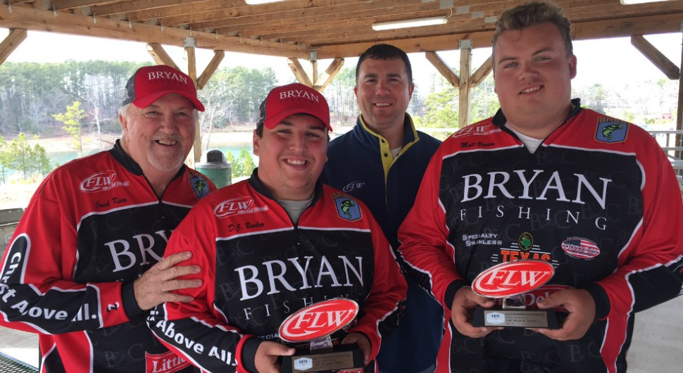 Photo for Brown And Barber Are Victorious At Hartwell