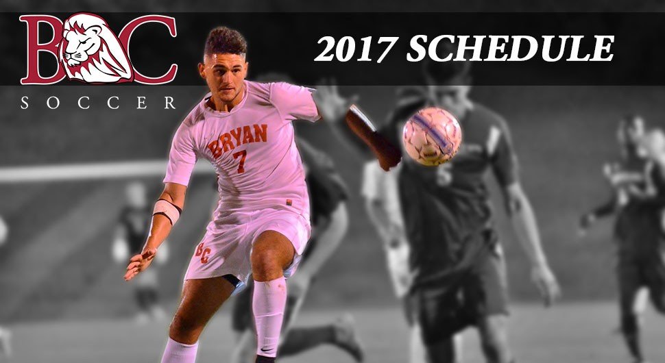 Photo for Men's Soccer Releases 2017 Schedule