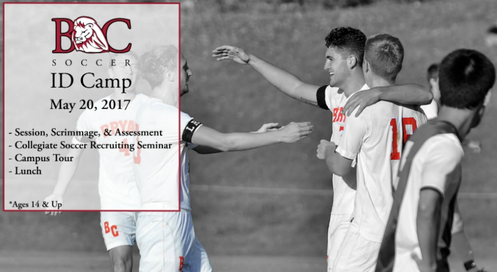 Photo for Men's Soccer ID Camp Slated For May 20
