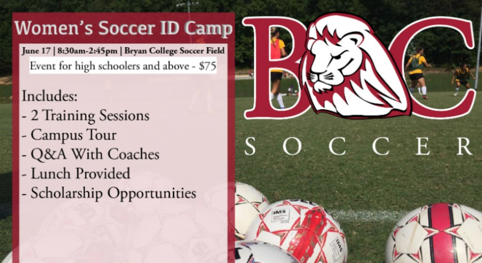 Photo for Women's Soccer To Host ID Camp June 17th