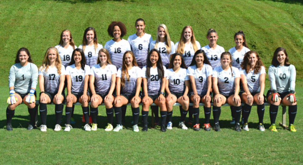 Photo for Meet the 2017 Lady Lions Soccer Incoming Class