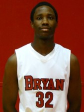 Lavonte Henderson scored a game high 24 points.